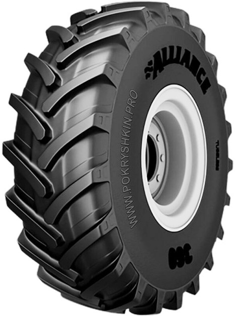 Anvelope agricole 650/75R32 172A8 ALLIANCE 360 TL