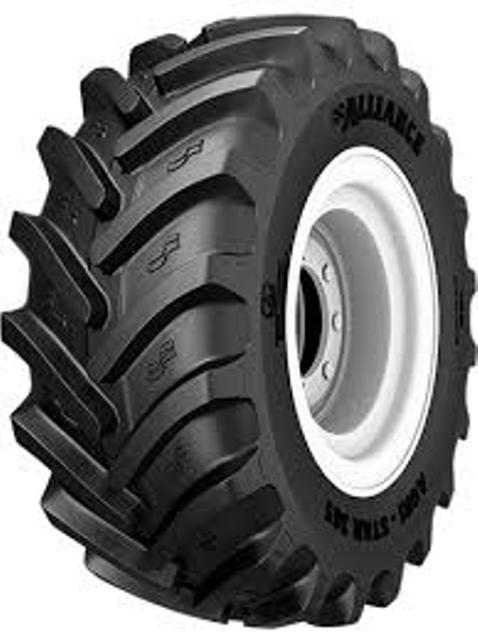 Anvelope agricole 600/65R34 151D ALLIANCE 365 TL