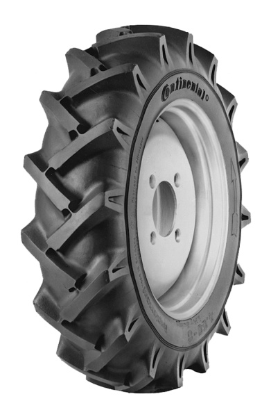 Anvelope agricole 4.00-12 2PR CONTINENTAL AS FARMER-T55 TT