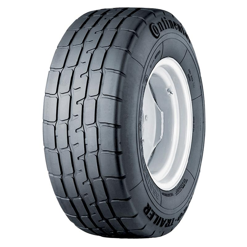355/60R18 MPT 142J AGRO-TRAILER TL CONTINENTAL
