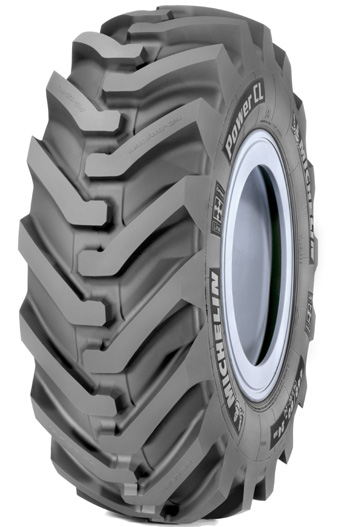 440/80 - 24 168 A8 MICHELIN POWER CL TL