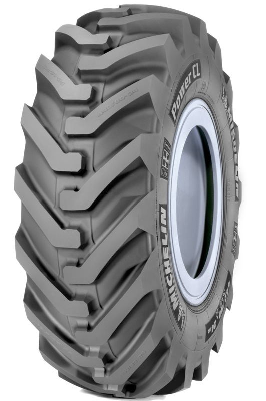 500/70-24 164A8 MICHELIN POWER CL TL