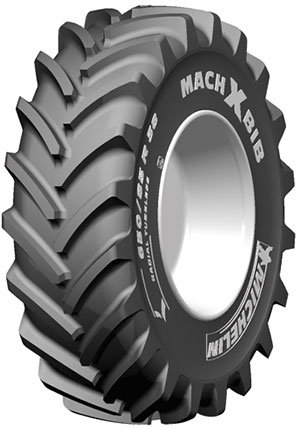 710/70R38 171A8 MICHELIN MACHXBIB TL