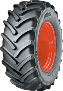 Anvelope agricole 600/65R34 151D/154A8 MITAS AC-65 TL