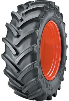 Anvelope agricole 580/70R38 155D/158A8 MITAS AC-70 TL