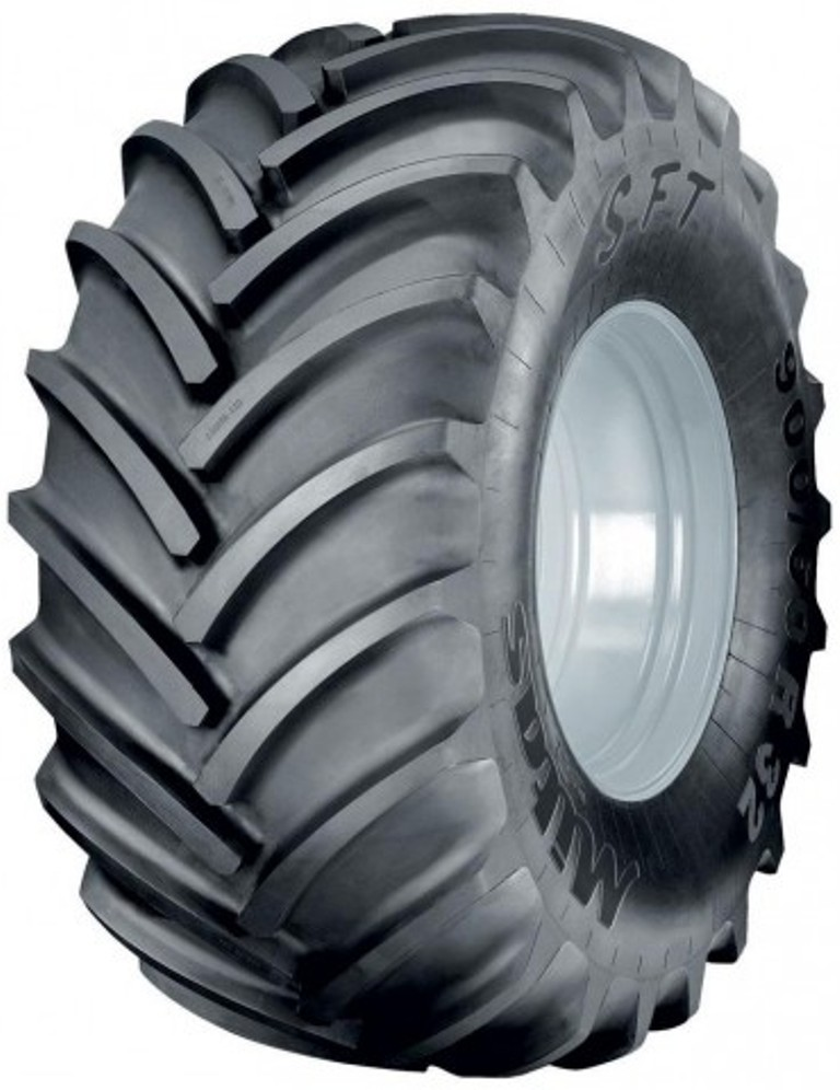 Anvelope agricole 710/70R42 173D/176A8 MITAS SFT TL