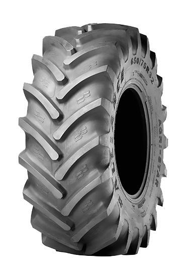 Anvelope agricole 650/75R32 172A8 ALLIANCE 375 TL