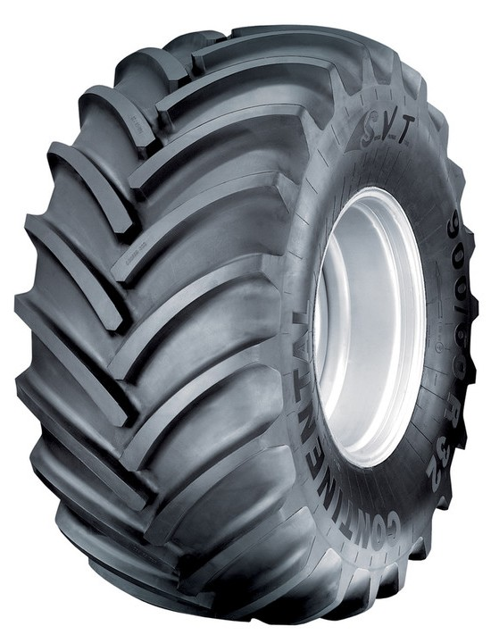 Anvelope agricole 710/70R42 176A8/173D CONTINENTAL SVT TL